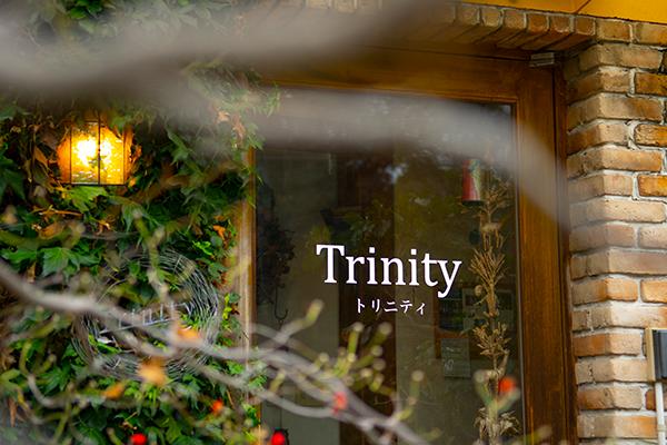 Trinity(トリニティ)ヨガスタジオ
